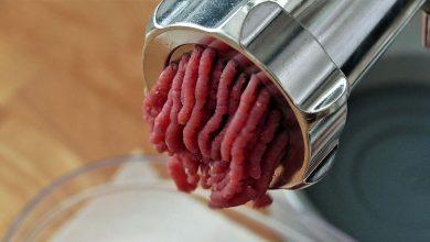 راهنمای خرید چرخ گوشت