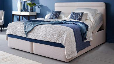 راهنمای خرید تختخواب دو نفره